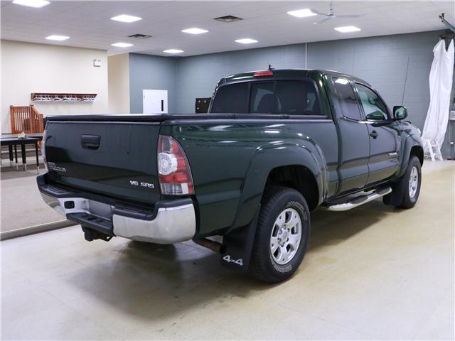 2012 Toyota Tacoma Base V6 (Stk: 195217) in Kitchener - Image 3 of 27