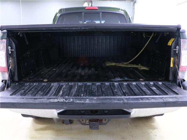 2012 Toyota Tacoma Base V6 (Stk: 195217) in Kitchener - Image 16 of 27