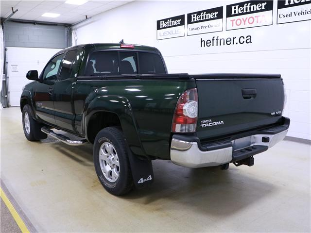 2012 Toyota Tacoma Base V6 (Stk: 195217) in Kitchener - Image 2 of 27