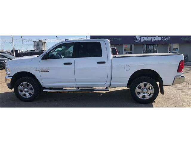 2016 RAM 3500 SLT (Stk: P0848) in Edmonton - Image 3 of 12