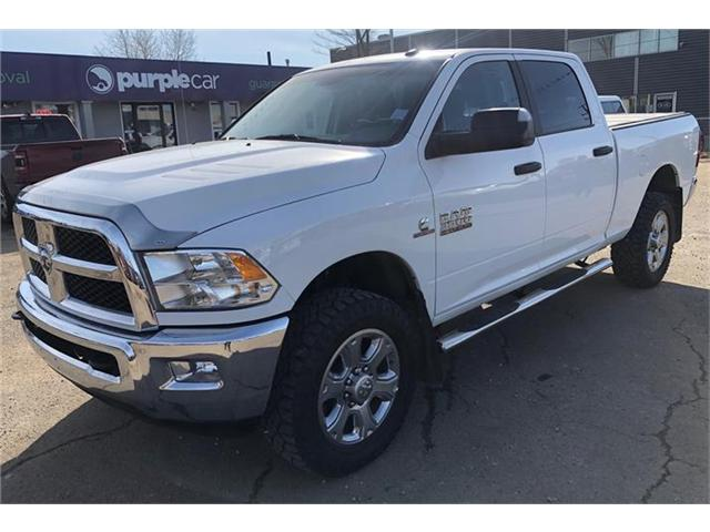 2016 RAM 3500 SLT (Stk: P0848) in Edmonton - Image 4 of 12
