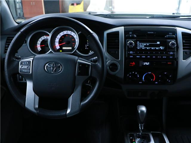 2012 Toyota Tacoma Base V6 (Stk: 195217) in Kitchener - Image 7 of 27