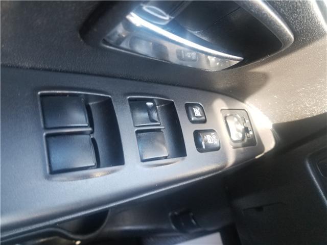 2014 Mitsubishi RVR SE (Stk: M19080A) in Saskatoon - Image 22 of 23