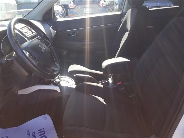 2014 Mitsubishi RVR SE (Stk: M19080A) in Saskatoon - Image 10 of 23