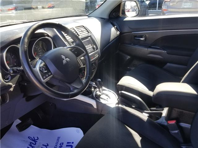 2014 Mitsubishi RVR SE (Stk: M19080A) in Saskatoon - Image 11 of 23
