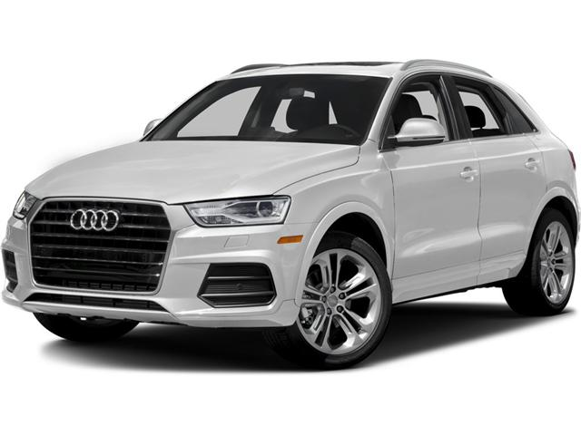 2016 Audi Q3 2.0T Technik (Stk: 018472) in Ottawa - Image 1 of 3