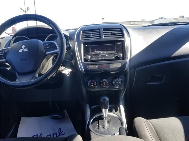 2014 Mitsubishi RVR SE (Stk: M19080A) in Saskatoon - Image 17 of 23