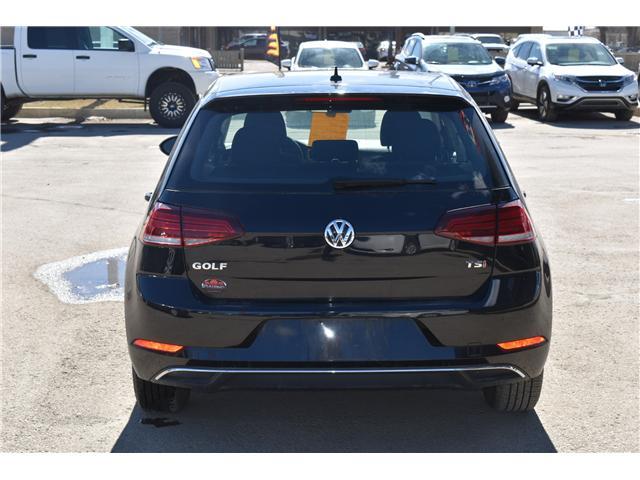 2018 Volkswagen Golf 1.8 TSI Comfortline (Stk: PP425) in Saskatoon - Image 5 of 23