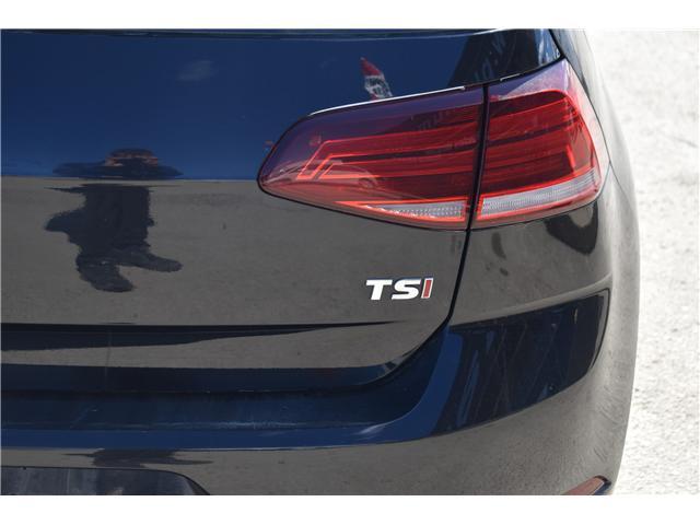 2018 Volkswagen Golf 1.8 TSI Comfortline (Stk: PP425) in Saskatoon - Image 9 of 23
