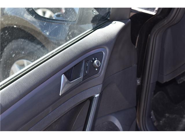 2018 Volkswagen Golf 1.8 TSI Comfortline (Stk: PP425) in Saskatoon - Image 13 of 23