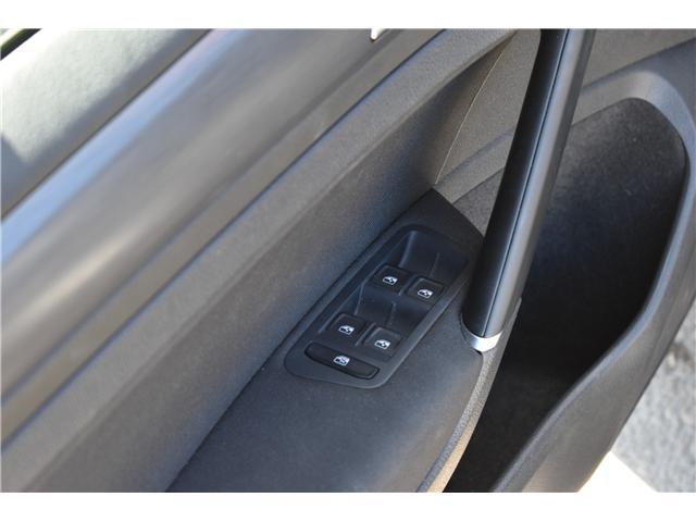 2018 Volkswagen Golf 1.8 TSI Comfortline (Stk: PP425) in Saskatoon - Image 14 of 23