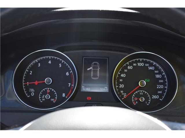 2018 Volkswagen Golf 1.8 TSI Comfortline (Stk: PP425) in Saskatoon - Image 15 of 23