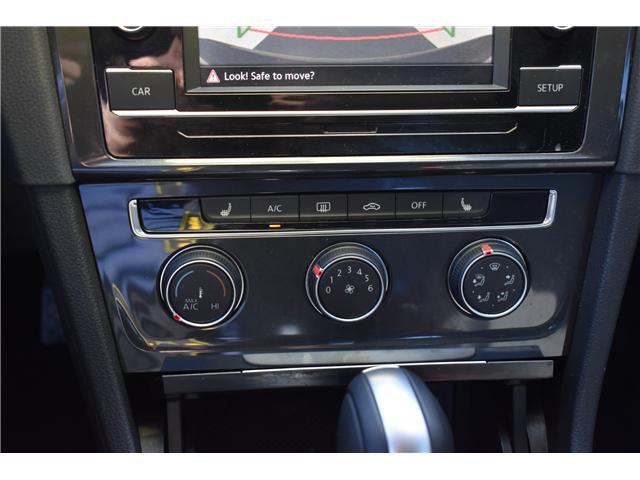 2018 Volkswagen Golf 1.8 TSI Comfortline (Stk: PP425) in Saskatoon - Image 18 of 23