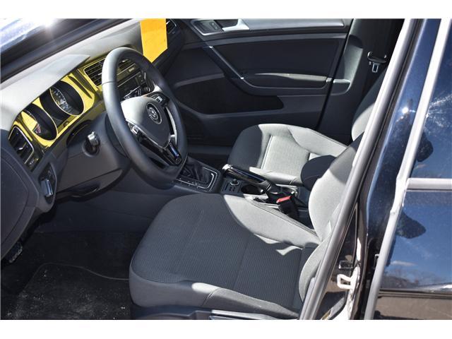 2018 Volkswagen Golf 1.8 TSI Comfortline (Stk: PP425) in Saskatoon - Image 20 of 23