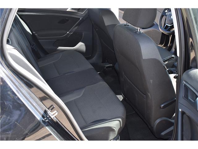 2018 Volkswagen Golf 1.8 TSI Comfortline (Stk: PP425) in Saskatoon - Image 22 of 23