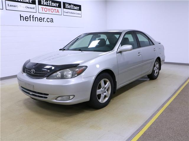 2003 Toyota Camry SE (Stk: 195249) in Kitchener - Image 1 of 26