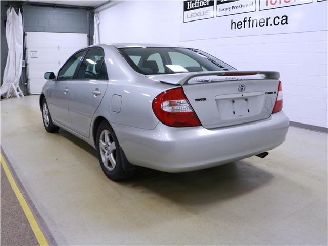 2003 Toyota Camry SE (Stk: 195249) in Kitchener - Image 2 of 26