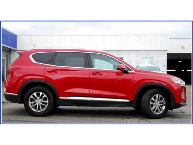 2019 Hyundai Santa Fe ESSENTIAL (Stk: OP3859R) in Kitchener - Image 2 of 13