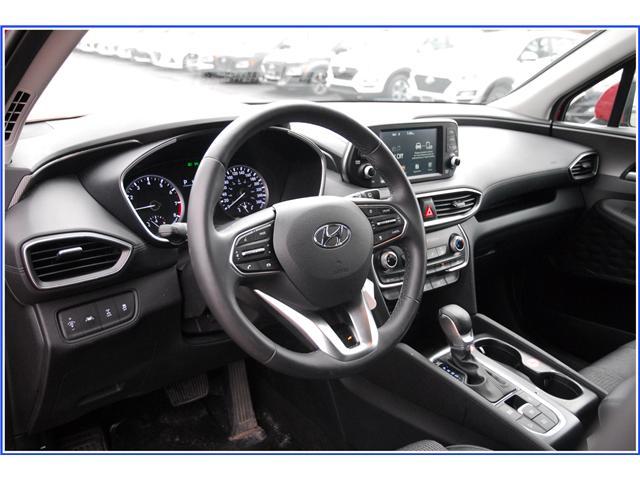 2019 Hyundai Santa Fe ESSENTIAL (Stk: OP3859R) in Kitchener - Image 7 of 13