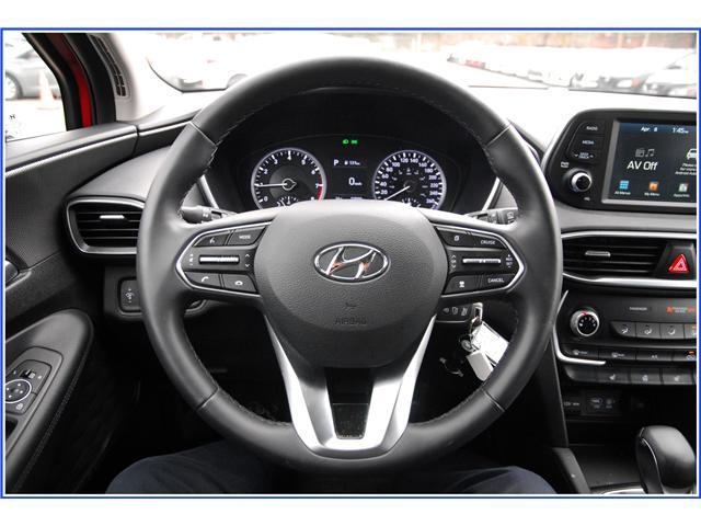2019 Hyundai Santa Fe ESSENTIAL (Stk: OP3859R) in Kitchener - Image 9 of 13