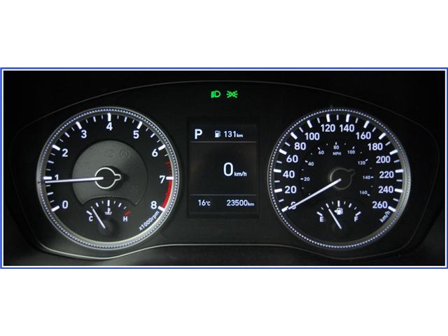 2019 Hyundai Santa Fe ESSENTIAL (Stk: OP3859R) in Kitchener - Image 10 of 13