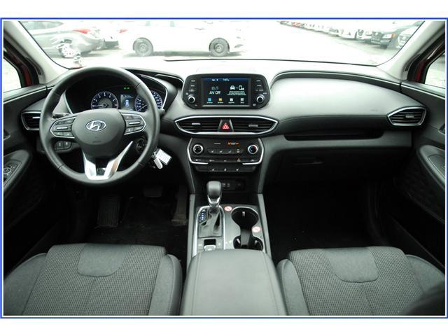2019 Hyundai Santa Fe ESSENTIAL (Stk: OP3859R) in Kitchener - Image 6 of 13