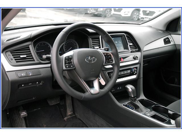 2019 Hyundai Sonata ESSENTIAL (Stk: OP3860R) in Kitchener - Image 3 of 10
