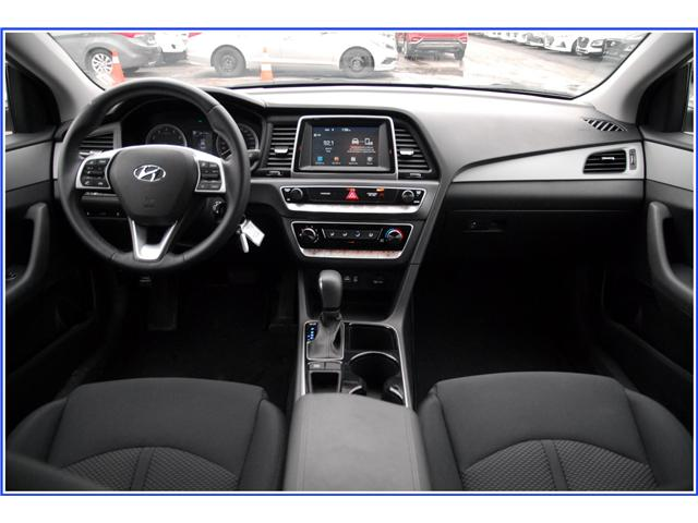 2019 Hyundai Sonata ESSENTIAL (Stk: OP3860R) in Kitchener - Image 2 of 9