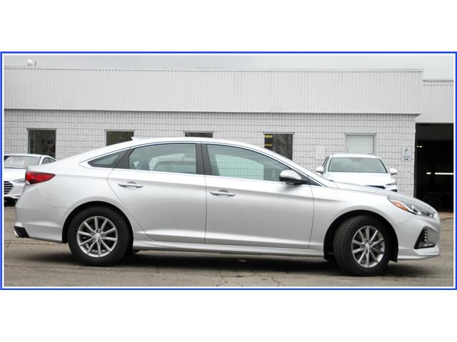2019 Hyundai Sonata ESSENTIAL (Stk: OP3861R) in Kitchener - Image 2 of 13