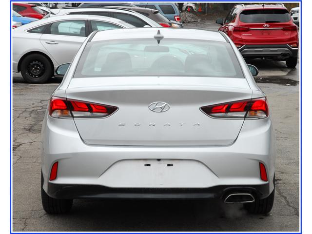 2019 Hyundai Sonata ESSENTIAL (Stk: OP3861R) in Kitchener - Image 4 of 13