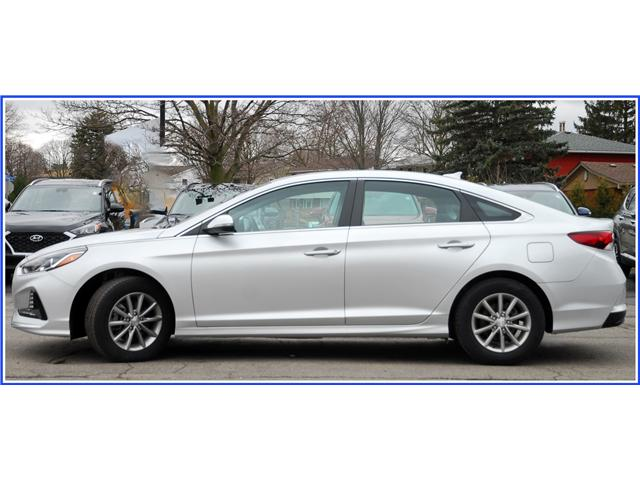 2019 Hyundai Sonata ESSENTIAL (Stk: OP3861R) in Kitchener - Image 3 of 13