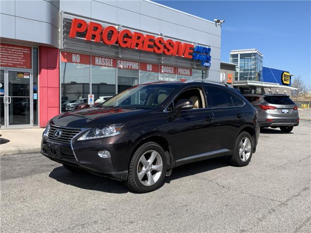 2013 Lexus RX 350 Base (Stk: DC166362) in Sarnia - Image 1 of 21