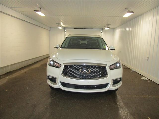 2019 Infiniti QX60 Pure (Stk: F170629 ) in Regina - Image 2 of 34