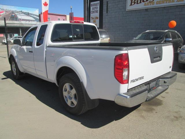 2008 Nissan Frontier SE-V6 (Stk: bp602) in Saskatoon - Image 3 of 16