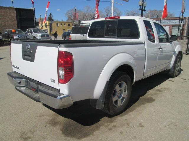 2008 Nissan Frontier SE-V6 (Stk: bp602) in Saskatoon - Image 5 of 16