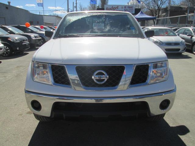 2008 Nissan Frontier SE-V6 (Stk: bp602) in Saskatoon - Image 7 of 16