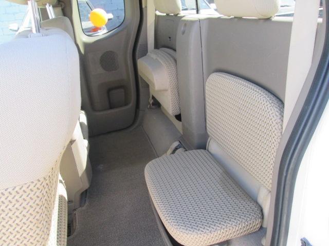 2008 Nissan Frontier SE-V6 (Stk: bp602) in Saskatoon - Image 8 of 16