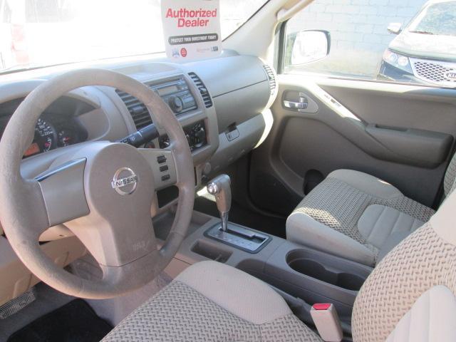 2008 Nissan Frontier SE-V6 (Stk: bp602) in Saskatoon - Image 11 of 16