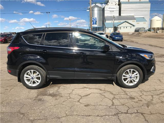 2018 Ford Escape SEL (Stk: 9U008) in Wilkie - Image 17 of 22