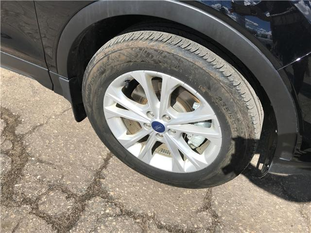 2018 Ford Escape SEL (Stk: 9U008) in Wilkie - Image 22 of 22