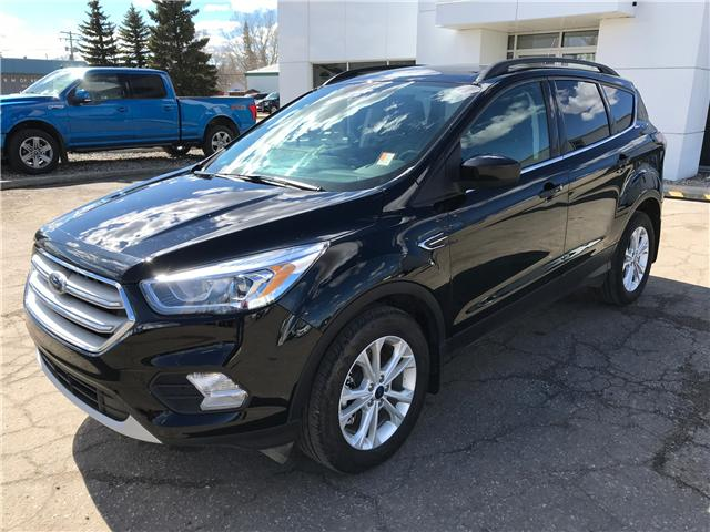 2018 Ford Escape SEL (Stk: 9U008) in Wilkie - Image 4 of 22