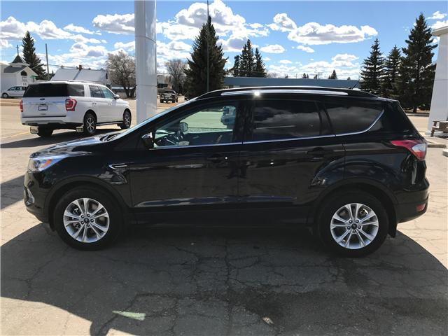 2018 Ford Escape SEL (Stk: 9U008) in Wilkie - Image 14 of 22