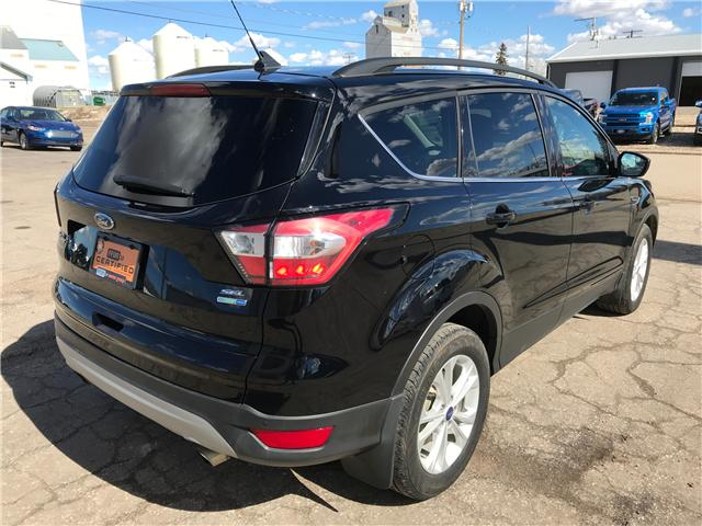 2018 Ford Escape SEL (Stk: 9U008) in Wilkie - Image 2 of 22