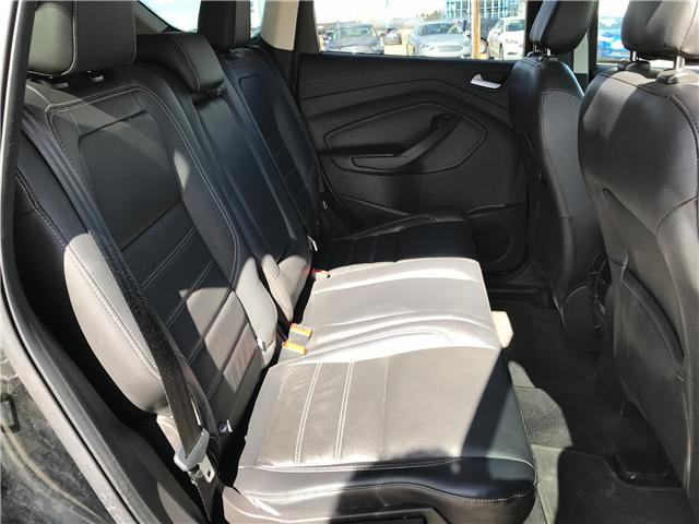 2018 Ford Escape SEL (Stk: 9U008) in Wilkie - Image 16 of 22