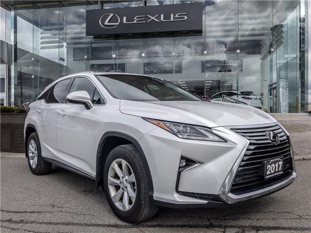2017 Lexus RX 350 Base (Stk: 27782A) in Markham - Image 2 of 24