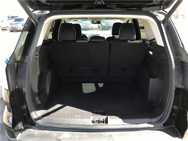 2018 Ford Escape SEL (Stk: 9U008) in Wilkie - Image 20 of 22