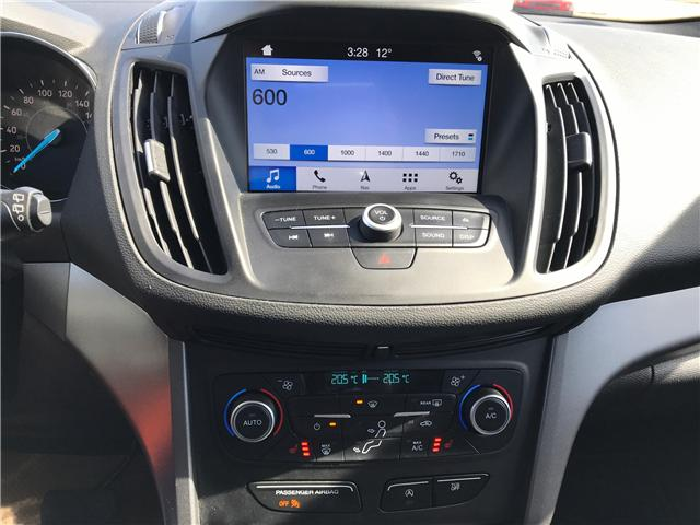 2018 Ford Escape SEL (Stk: 9U008) in Wilkie - Image 8 of 22