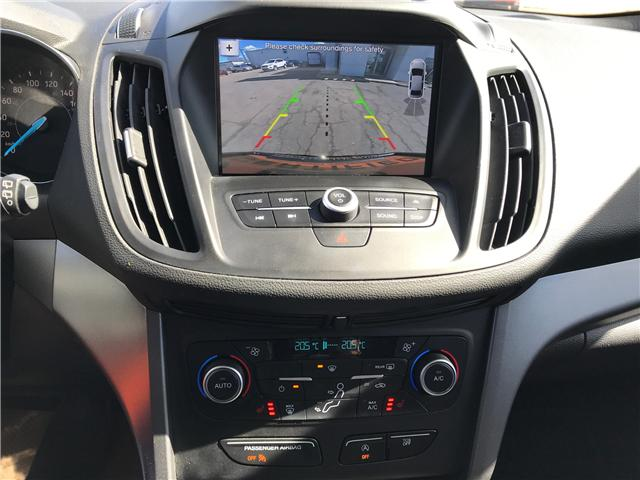 2018 Ford Escape SEL (Stk: 9U008) in Wilkie - Image 9 of 22