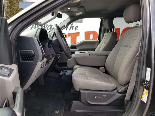 2018 Ford F-150 XLT (Stk: 19-217) in Oshawa - Image 7 of 13