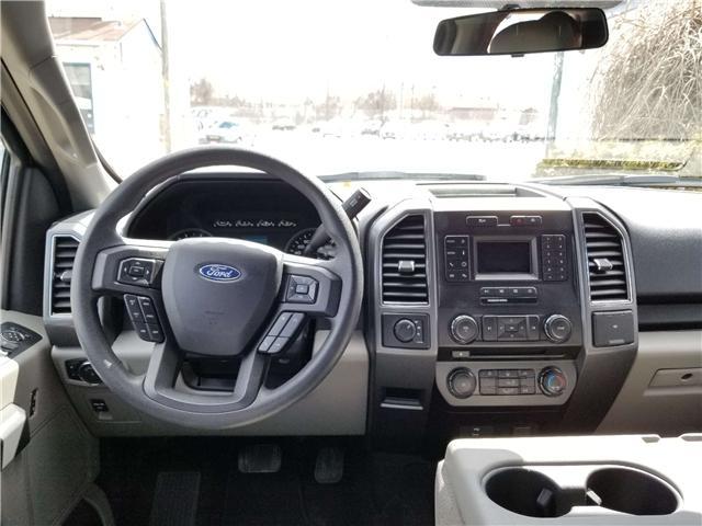 2018 Ford F-150 XLT (Stk: 19-217) in Oshawa - Image 9 of 13